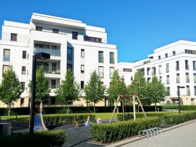 Osiedle Apartamenty Park Wilanowski II