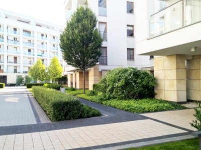 Osiedle Apartamenty Park Wilanowski I