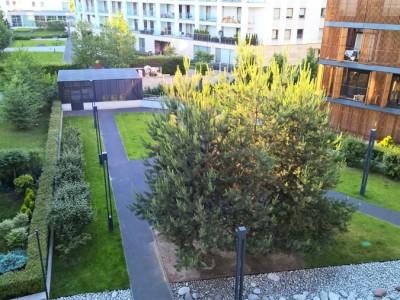 Osiedla Apartamenty Wilanowska oraz Park Wilanowski II