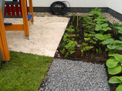 Ogród Prywatny Mokotów